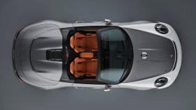 Porsche Speedster Concept 14