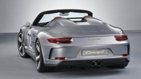 Porsche Speedster Concept 16