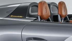 Porsche Speedster Concept 2