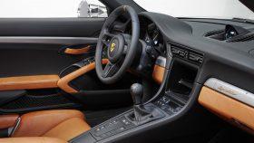 Porsche Speedster Concept 4