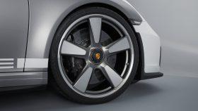 Porsche Speedster Concept 7