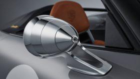 Porsche Speedster Concept 8