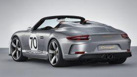 Porsche Speedster Concept 9