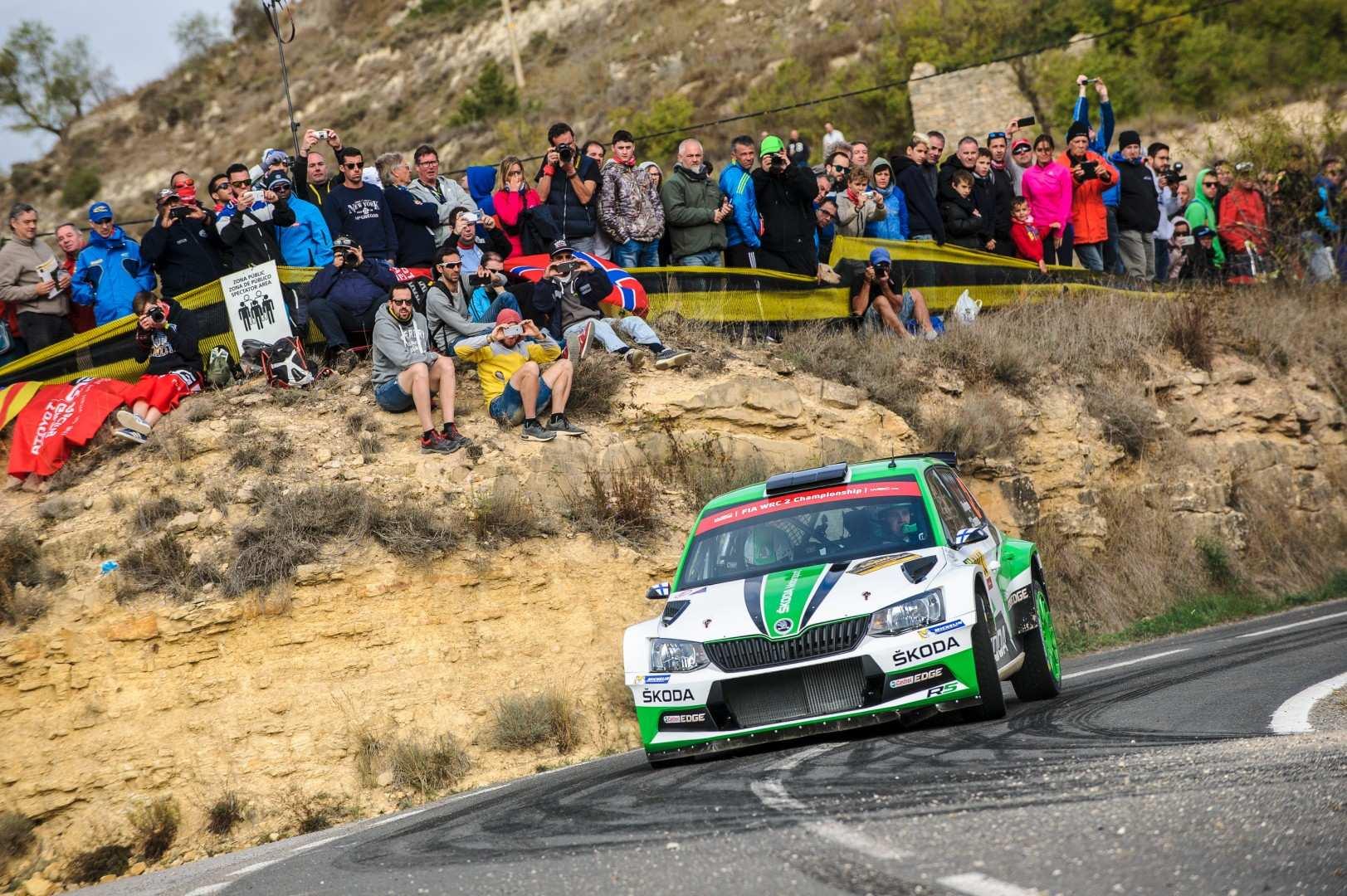 Rally España 3