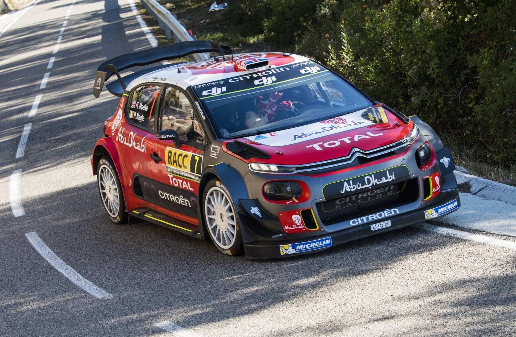 Rally España 4