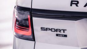 Range Rover Sport HST Detalle 02