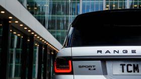 Range Rover Sport HST Detalle 05