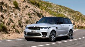 Range Rover Sport HST Dinamico 01