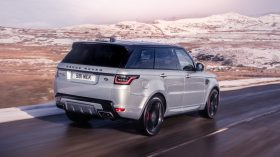 Range Rover Sport HST Dinamico 04