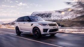 Range Rover Sport HST Dinamico 07