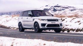 Range Rover Sport HST Dinamico 11