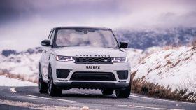 Range Rover Sport HST Dinamico 12