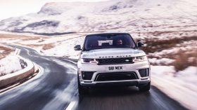 Range Rover Sport HST Dinamico 13