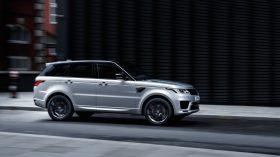 Range Rover Sport HST Dinamico 15