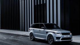 Range Rover Sport HST Estatico 06