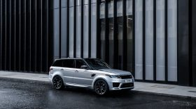 Range Rover Sport HST Estatico 16