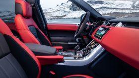 Range Rover Sport HST Interior 4