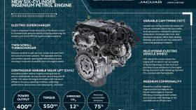 Range Rover Sport HST Motor 1