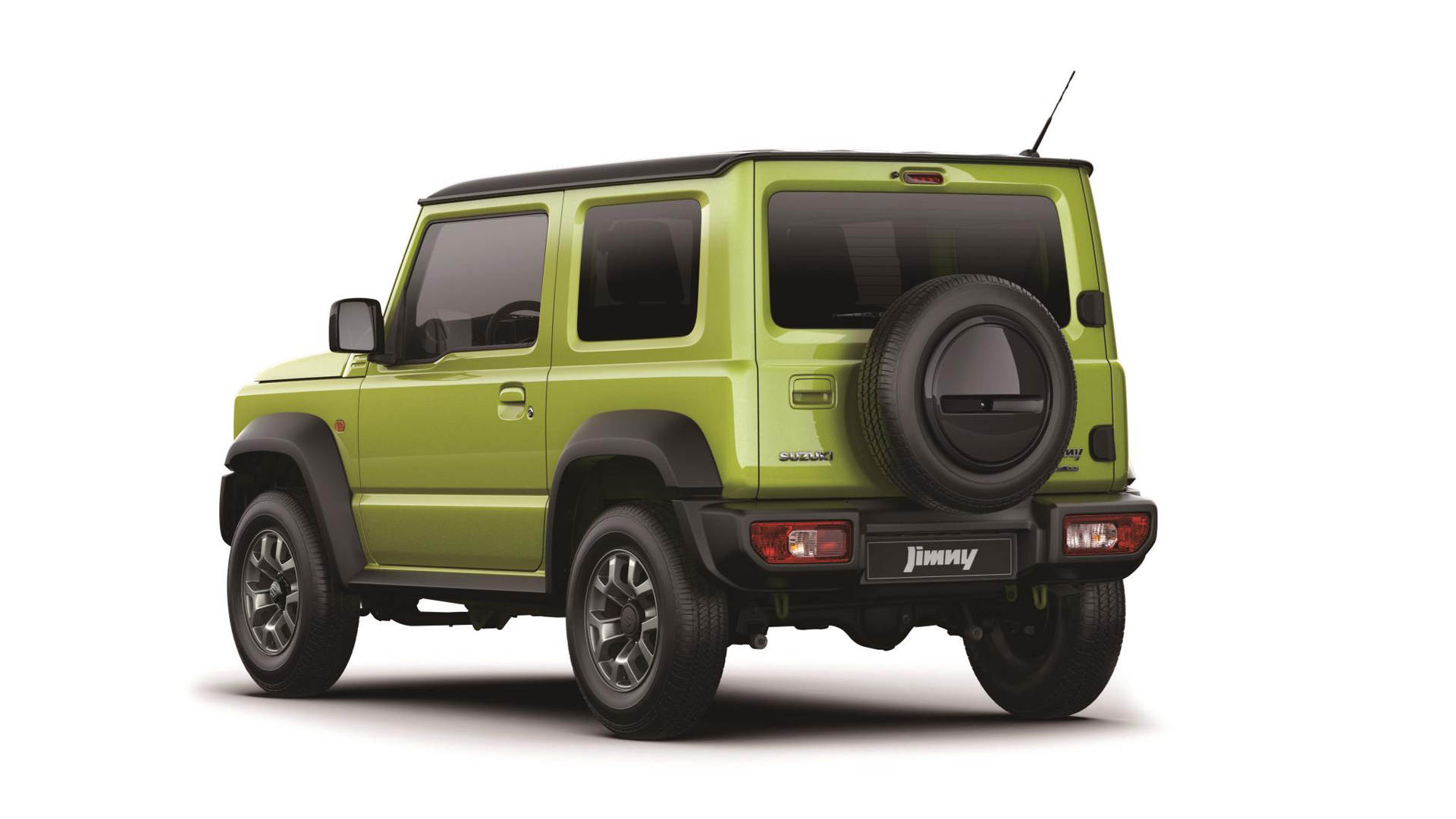 Suzuki Jimny 2