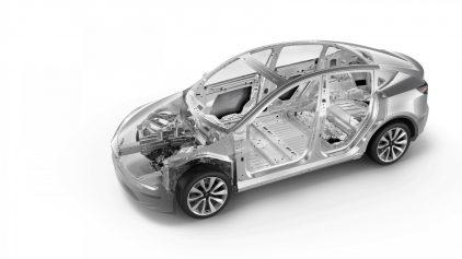 Tesla Model Y 7b