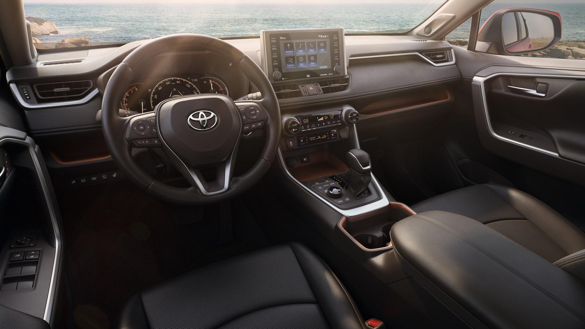 Toyota RAV4 2018 5