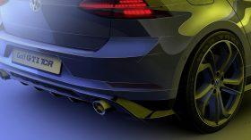 VW Golf GTI TCR 3