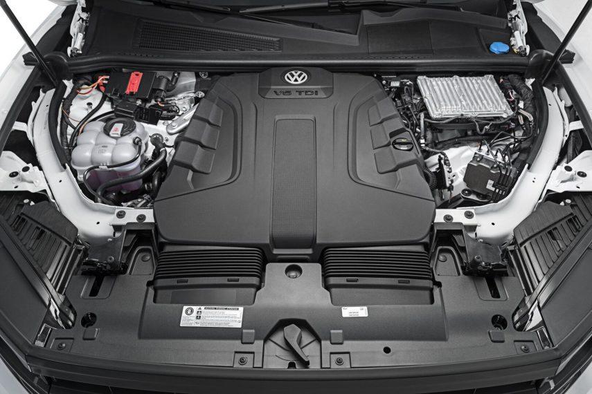 WLTP, o la pesadilla del Grupo Volkswagen en Europa