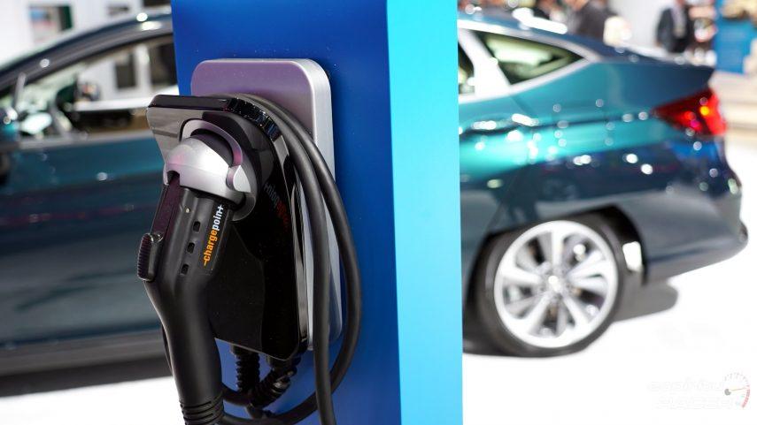 La Comunidad de Madrid ayuda con hasta 6.500 euros en la compra de vehículos nuevos menos contaminantes