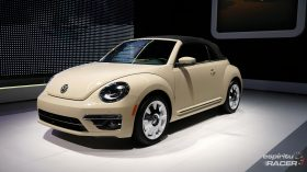 Volkswagen Beetle Final Edition 1