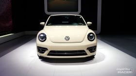 Volkswagen Beetle Final Edition 2