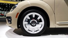 Volkswagen Beetle Final Edition 6