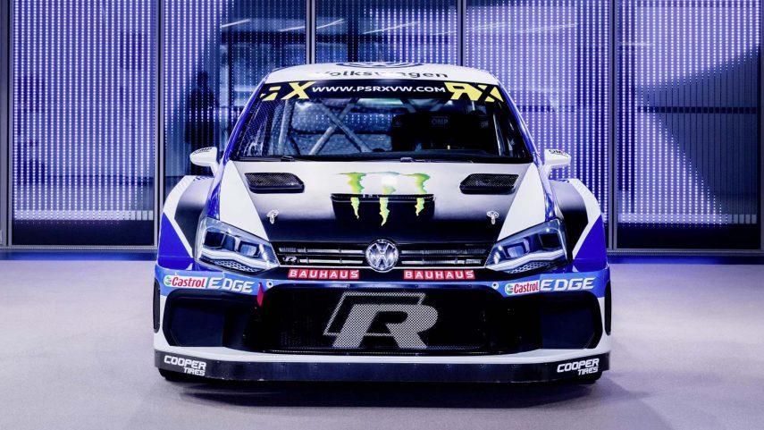 Nuevo Volkswagen Polo R Supercar