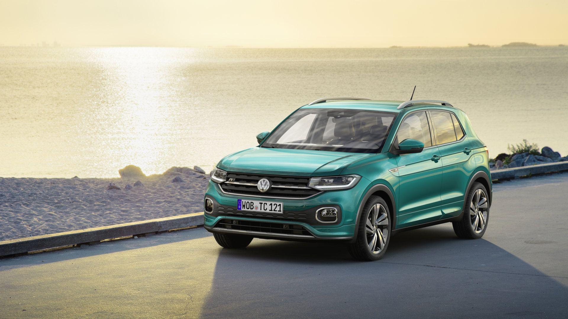 Volkswagen T-Cross, un alemán con sabor español