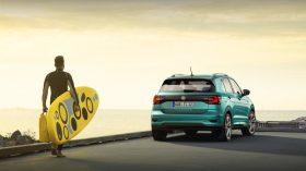 Volkswagen T Cross 13