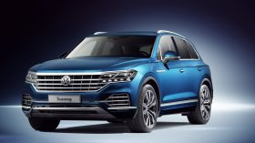 Volkswagen Touareg V3 17