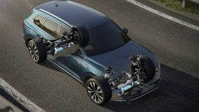 Volkswagen Touareg V3 Chasis 1