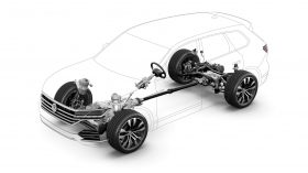 Volkswagen Touareg V3 Chasis 2