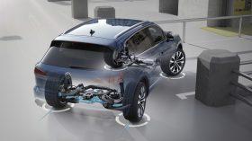 Volkswagen Touareg V3 Chasis 4