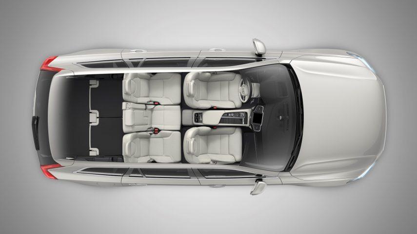 Volvo XC90 2019 19