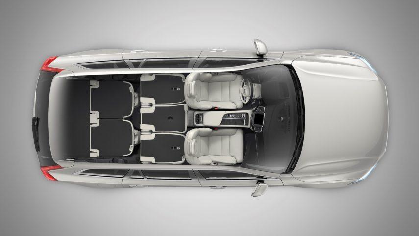 Volvo XC90 2019 22