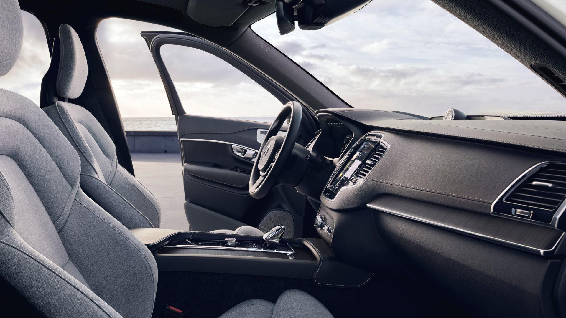 Volvo XC90 2019 23