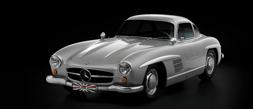 Evolución del diseño del automóvil (II)