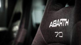 Abarth 595 Pista 2019 34