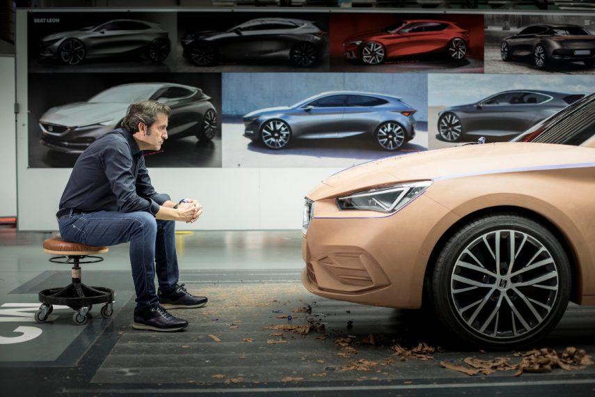 Renault confirma el fichaje de Alejandro Mesonero-Romanos