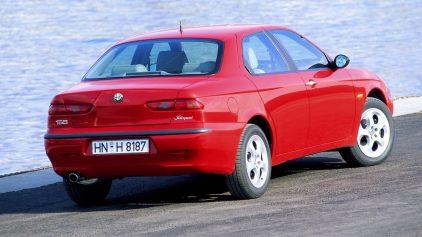 alfa romeo 156 1997 (3)