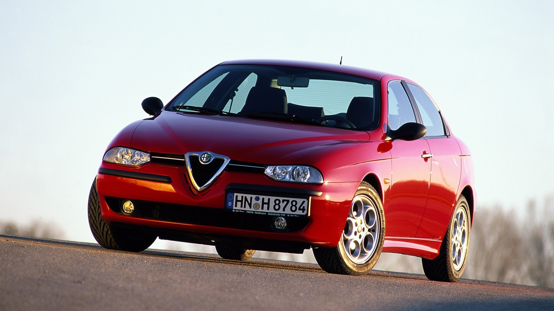 Guía de compra: Alfa Romeo 156 (932)