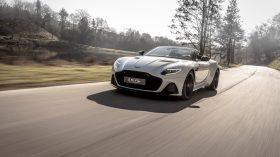 Aston Martin DBS Superleggera Volante 2019 01