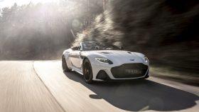 Aston Martin DBS Superleggera Volante 2019 03