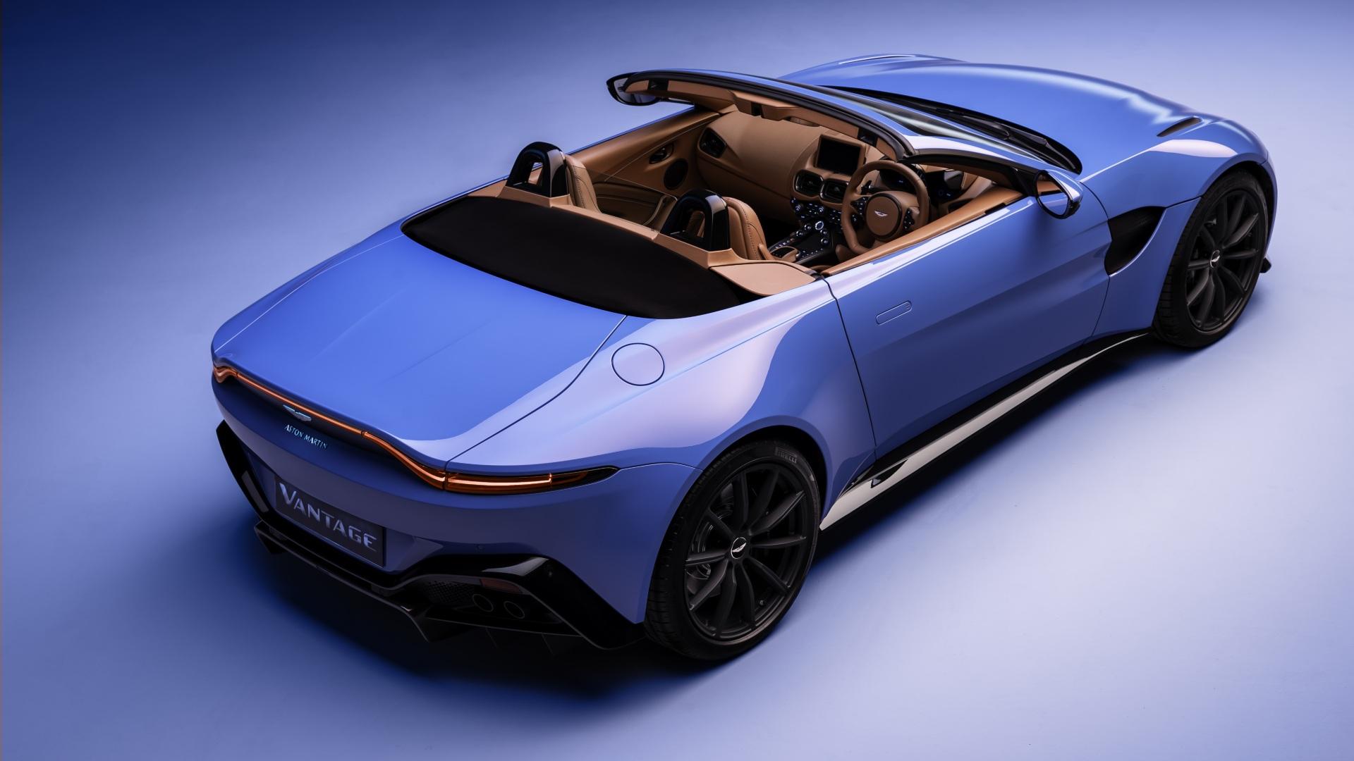 aston martin vantage roadster 2020 (7)