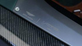 Aston Martin Victor 2020 21